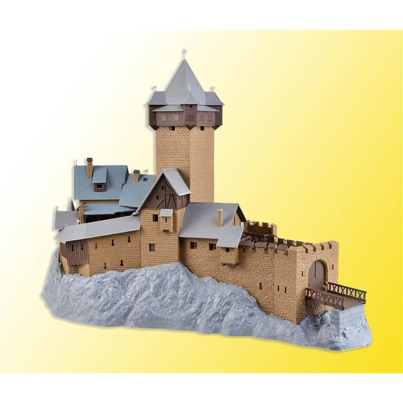 Château fort de Carinthie