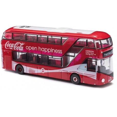 New Routemaster - N