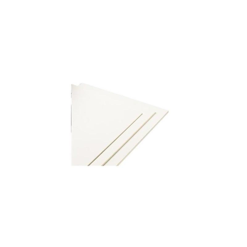 Carton plume épaisseur 5 mm format A4
