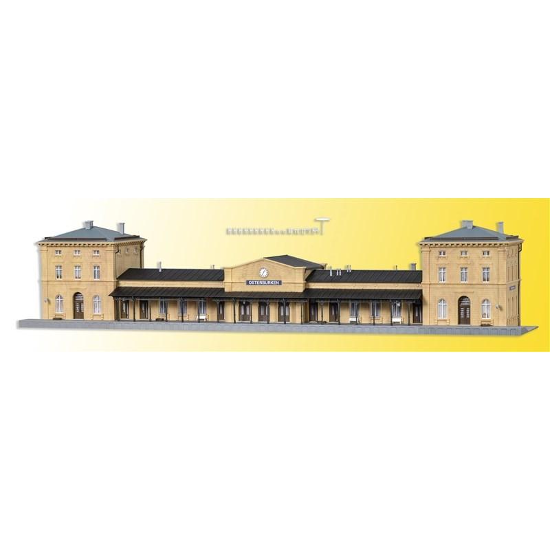 Gare d'Osterburken
