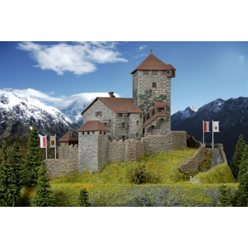 Château de Wildenstein