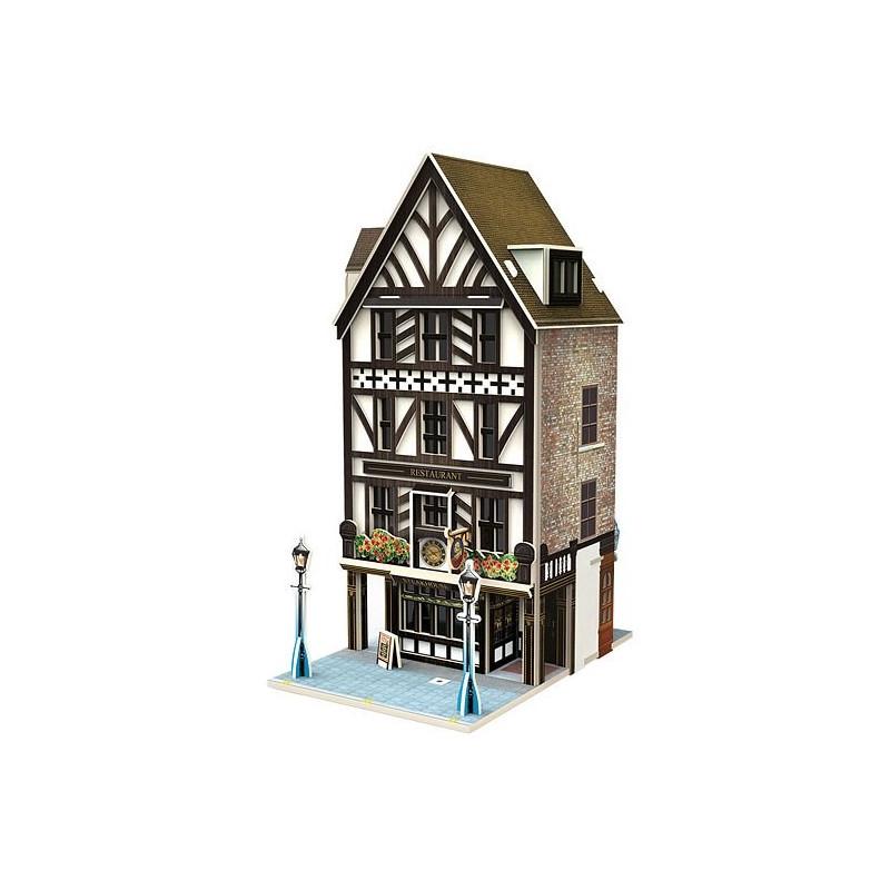 "Puzzle 3D ""Restaurant"""