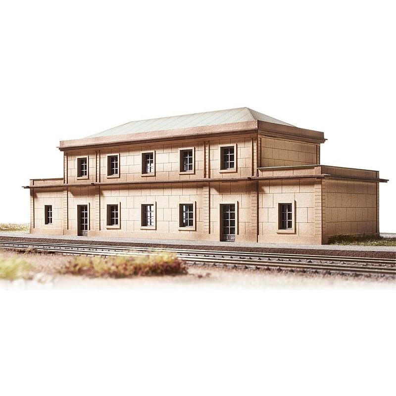 Gare d'Auvers-sur-Oise