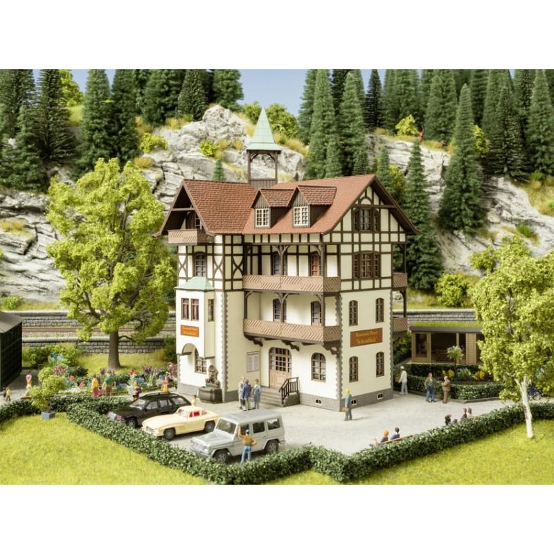 Hôtel de charme Schönblick
