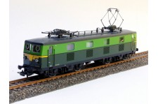 Locomotive type 120 SNCB - H0 - DCC Sound