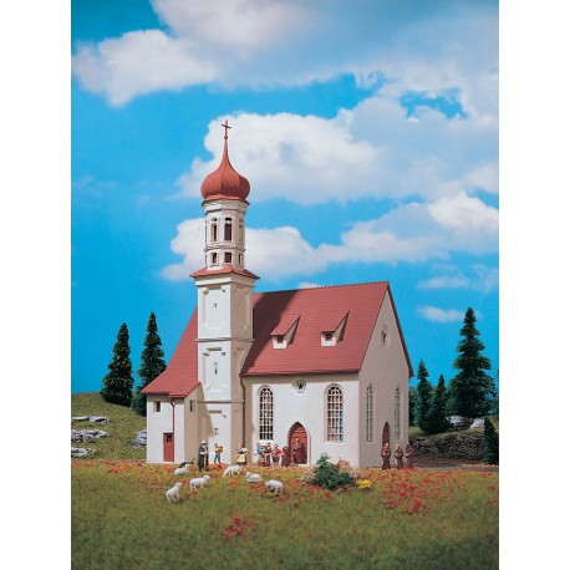 Eglise St-André
