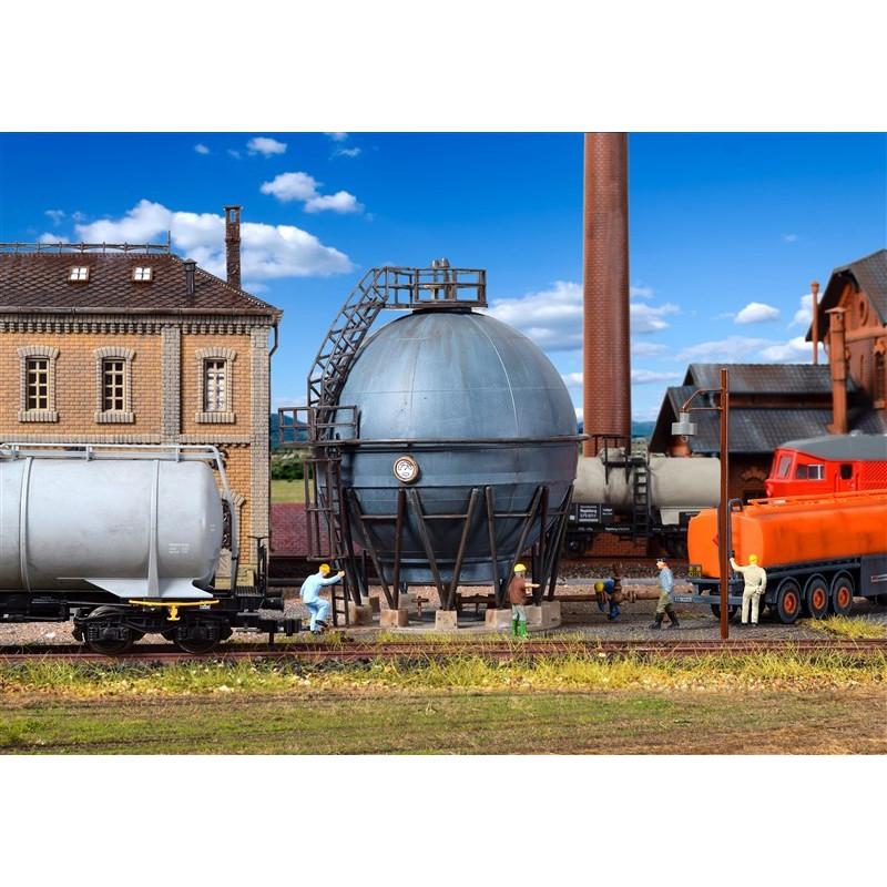 Réservoir à gaz