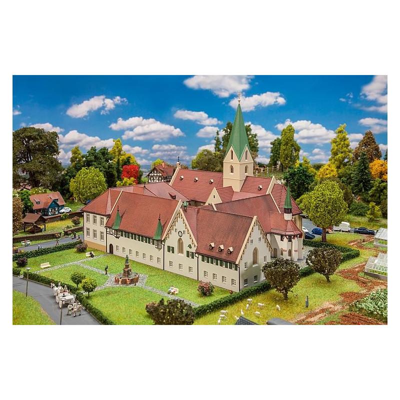 Monastère de Blaubeuren - N