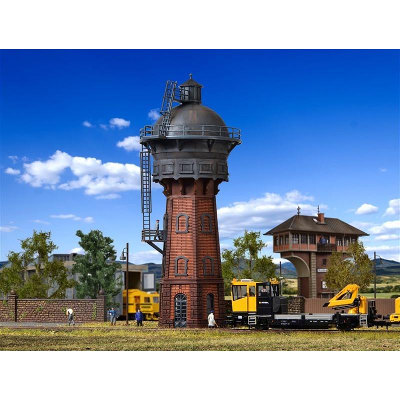 Château d'eau de Dortmund