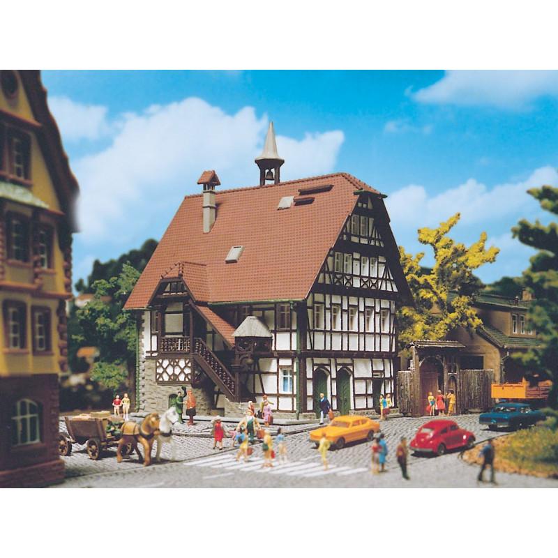 Hôtel de ville de Kochendorf