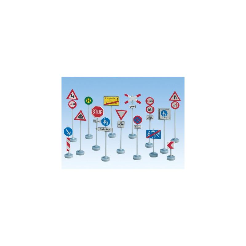 Panneaux routiers  x270 - H0