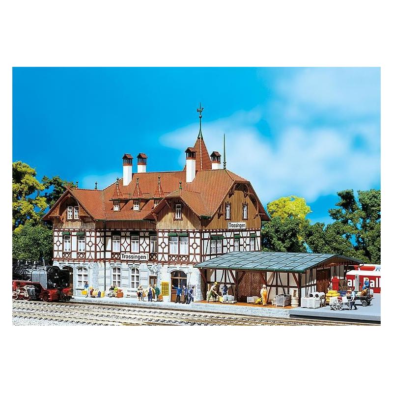 Gare de Trossingen