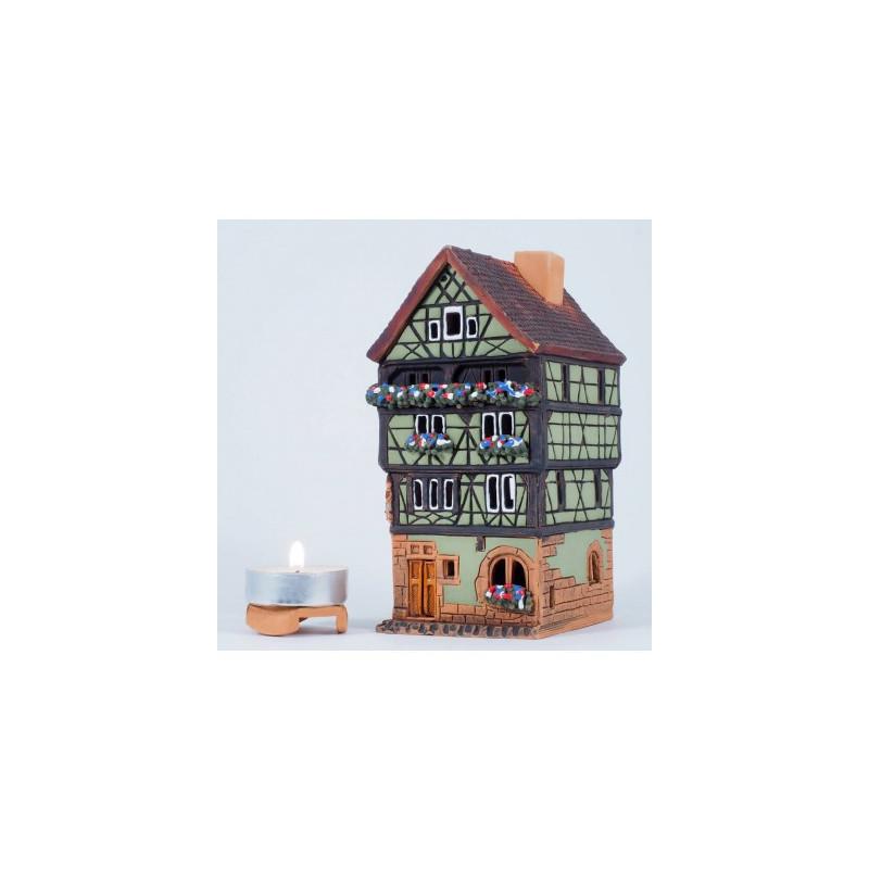 Maison de Colmar