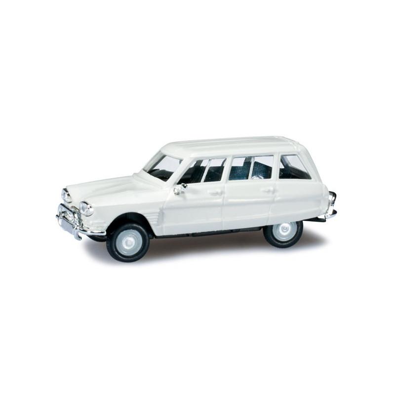 Citroën Ami 6 break - H0