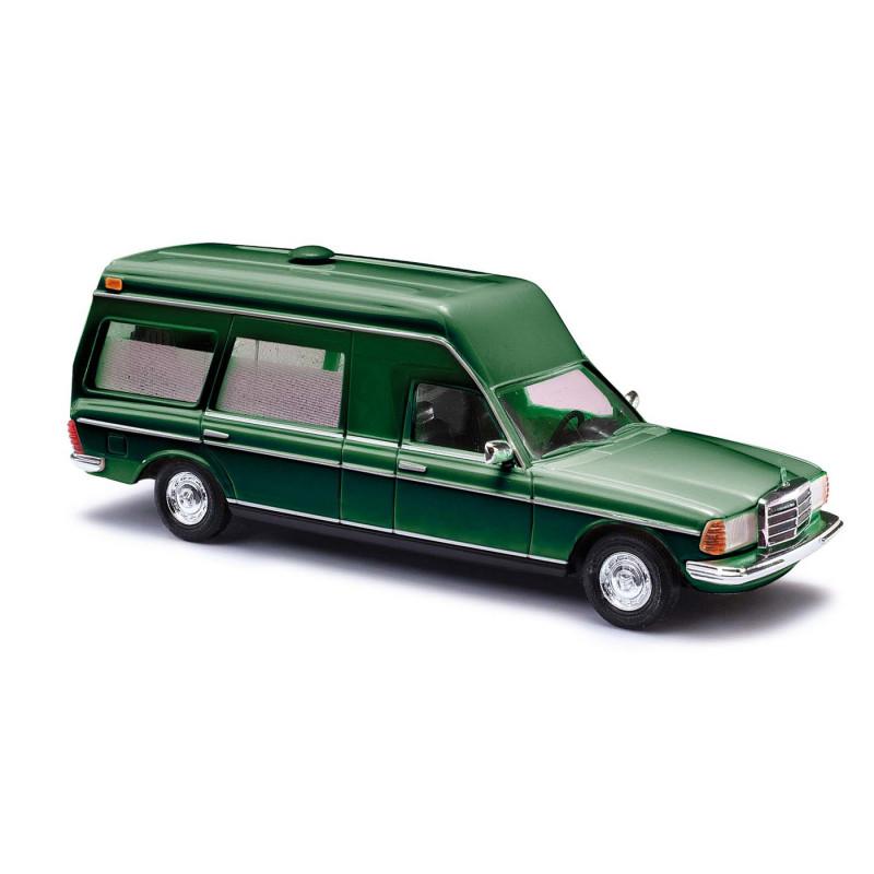 Mercedes-Benz ambulance VF 123 KW - vert