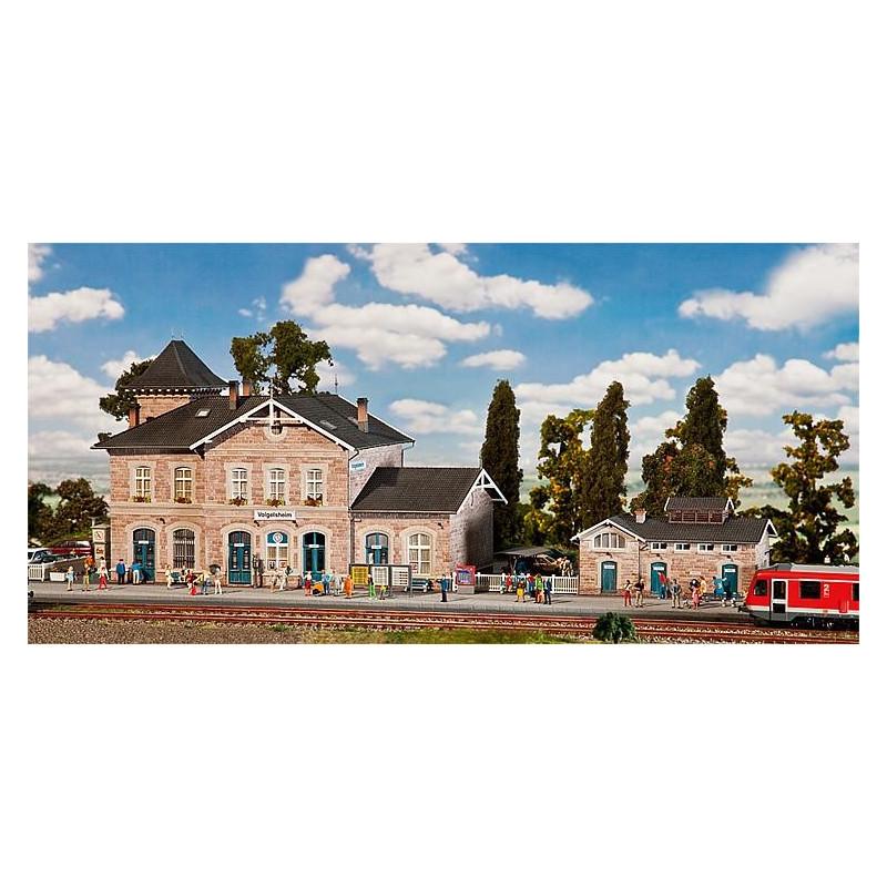 Gare de Volgelsheim
