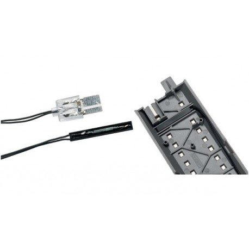 Interrupteur à lame souple - H0 - Voie Geo Line