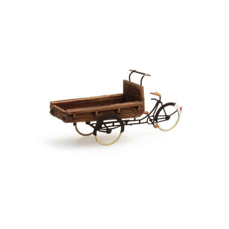 Tricycle de livraison - H0