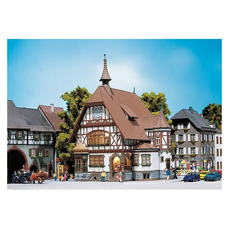 Mairie d'Allmannsdorf