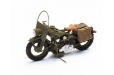 """US Army motorcycle """"Liberator"""" - H0"""